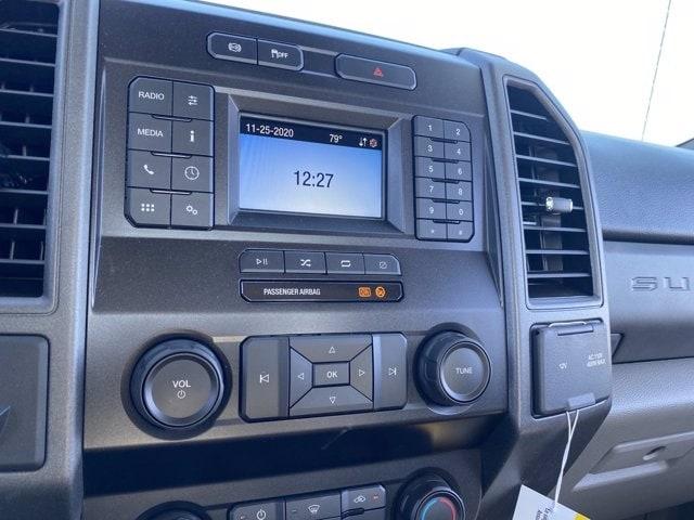 2020 Ford F-550 Regular Cab DRW 4x2, Scelzi SEC Combo Body #LDA09644 - photo 15