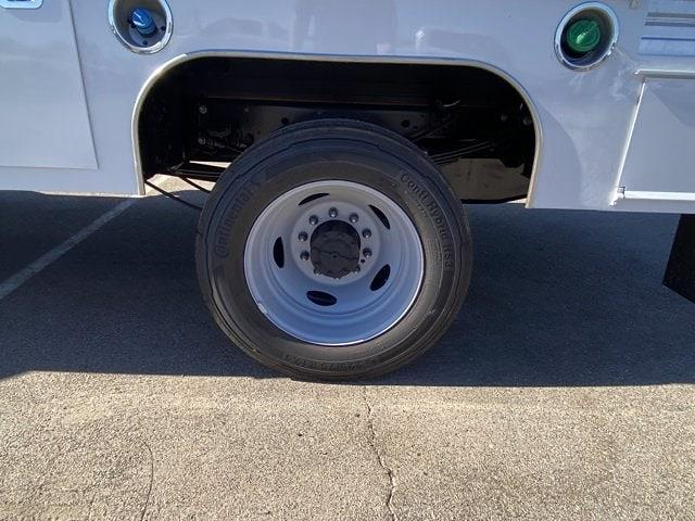 2020 Ford F-550 Regular Cab DRW 4x2, Scelzi SEC Combo Body #LDA09644 - photo 6