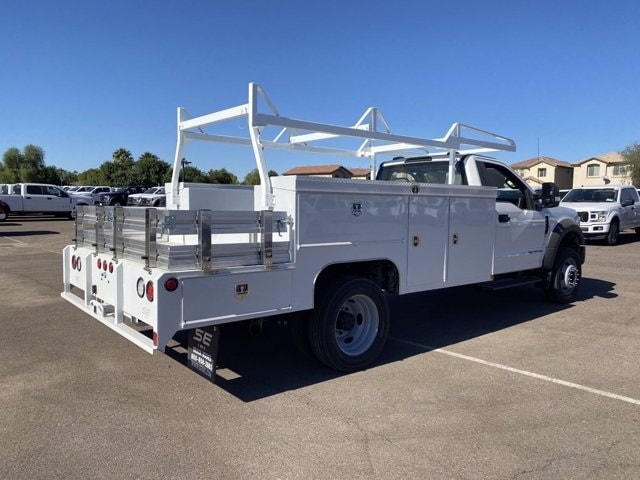 2020 Ford F-550 Regular Cab DRW 4x2, Scelzi Combo Body #LDA09644 - photo 1