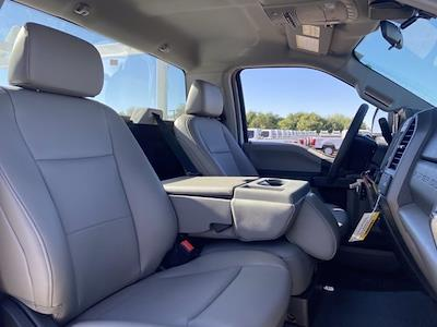 2020 Ford F-550 Regular Cab DRW 4x2, Scelzi SEC Combo Body #LDA09644 - photo 9