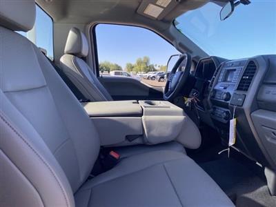 2020 Ford F-550 Regular Cab DRW 4x2, Scelzi SEC Combo Body #LDA09644 - photo 11