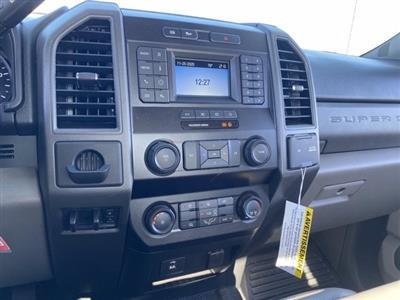 2020 Ford F-550 Regular Cab DRW 4x2, Scelzi SEC Combo Body #LDA09644 - photo 14