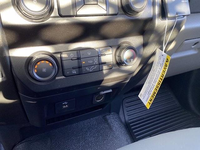 2020 Ford F-550 Regular Cab DRW 4x2, Scelzi SCTFB Contractor Body #LDA09646 - photo 16