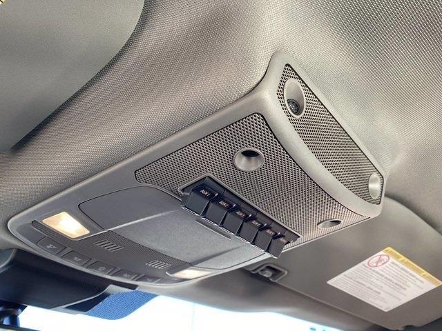 2020 Ford F-550 Regular Cab DRW 4x2, Scelzi SCTFB Contractor Body #LDA09646 - photo 17