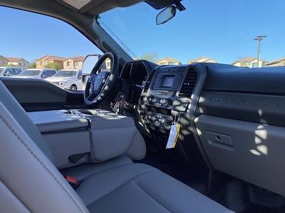 2020 Ford F-550 Regular Cab DRW 4x2, Scelzi SCTFB Contractor Body #LDA09646 - photo 10