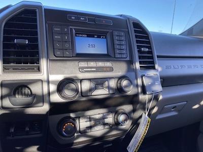 2020 Ford F-550 Regular Cab DRW 4x2, Scelzi SCTFB Contractor Body #LDA09646 - photo 14