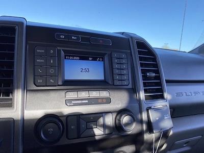 2020 Ford F-550 Regular Cab DRW 4x2, Scelzi SCTFB Contractor Body #LDA09646 - photo 15