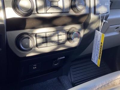 2020 Ford F-550 Regular Cab DRW 4x2, Scelzi SFB Platform Body #LDA09647 - photo 17
