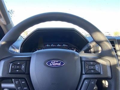 2020 Ford F-550 Regular Cab DRW 4x2, Scelzi SFB Platform Body #LDA09647 - photo 19