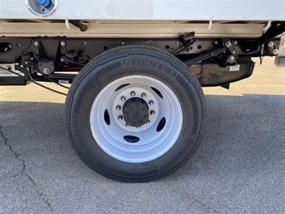 2020 Ford F-550 Regular Cab DRW 4x2, Scelzi SFB Platform Body #LDA09647 - photo 6
