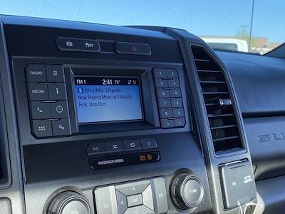 2020 Ford F-550 Regular Cab DRW 4x4, Scelzi SEC Combo Body #LDA09649 - photo 14