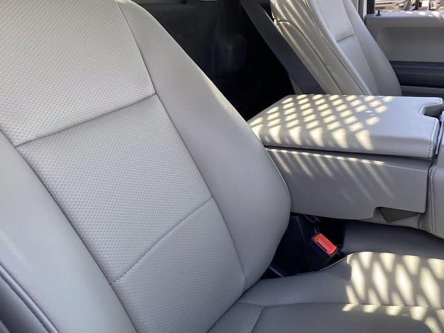 2020 Ford F-550 Regular Cab DRW 4x4, Hillsboro Platform Body #LDA09832 - photo 9