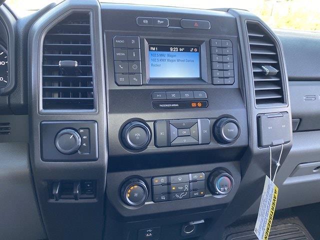 2020 Ford F-550 Regular Cab DRW 4x4, Hillsboro Platform Body #LDA09832 - photo 16