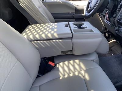 2020 Ford F-550 Regular Cab DRW 4x4, Hillsboro Platform Body #LDA09832 - photo 10