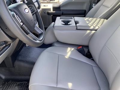 2020 Ford F-550 Regular Cab DRW 4x4, Hillsboro Platform Body #LDA09832 - photo 13