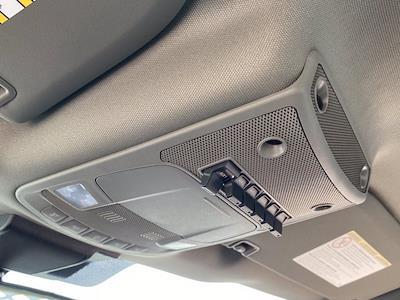 2020 Ford F-550 Regular Cab DRW 4x4, Hillsboro Platform Body #LDA09832 - photo 15