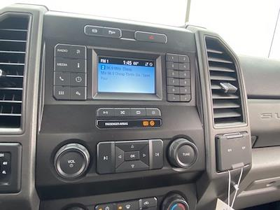 2020 Ford F-550 Regular Cab DRW 4x4, Hillsboro Platform Body #LDA09832 - photo 17