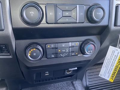 2020 Ford F-550 Regular Cab DRW 4x4, Hillsboro Platform Body #LDA09832 - photo 19