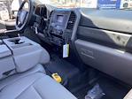 2020 F-550 Regular Cab DRW 4x4,  Monroe Truck Equipment MTE-Zee Landscape Dump #LDA09833 - photo 9