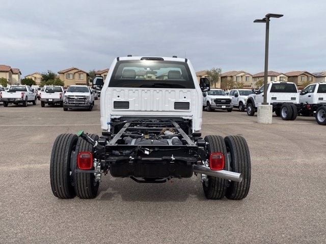 2020 Ford F-550 Regular Cab DRW 4x2, Cab Chassis #LDA13502 - photo 8