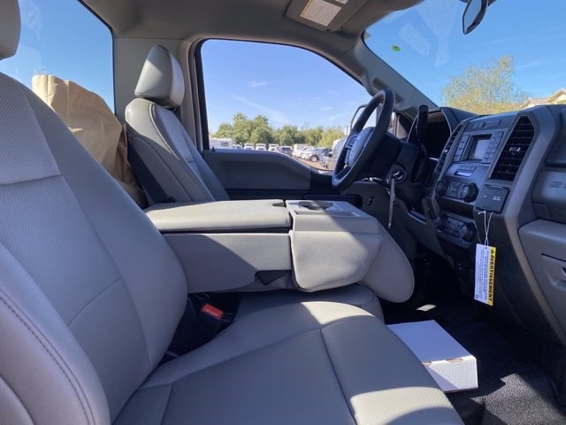 2020 Ford F-550 Regular Cab DRW 4x2, Cab Chassis #LDA13514 - photo 11