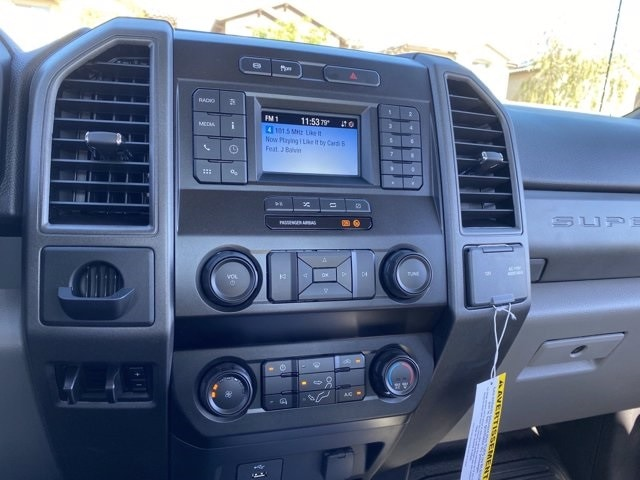 2020 Ford F-550 Regular Cab DRW 4x2, Cab Chassis #LDA13514 - photo 15