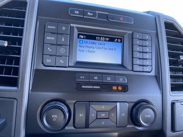 2020 Ford F-550 Regular Cab DRW 4x2, Cab Chassis #LDA13514 - photo 16