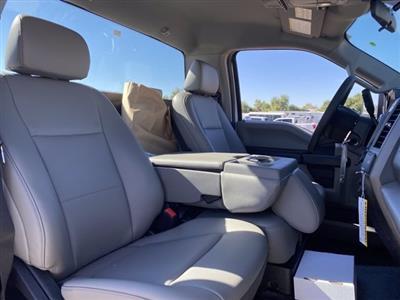 2020 Ford F-550 Regular Cab DRW 4x2, Cab Chassis #LDA13514 - photo 9
