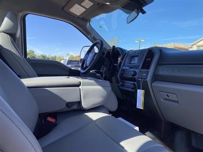 2020 Ford F-550 Regular Cab DRW 4x2, Cab Chassis #LDA13514 - photo 10