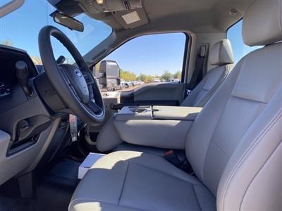 2020 Ford F-550 Regular Cab DRW 4x2, Cab Chassis #LDA13514 - photo 13