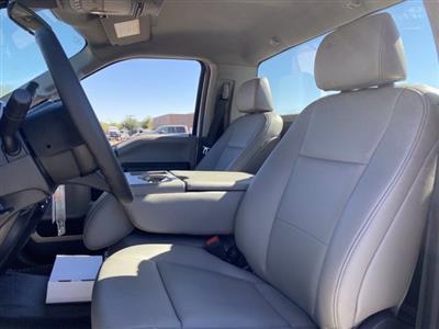 2020 Ford F-550 Regular Cab DRW 4x2, Cab Chassis #LDA13514 - photo 14