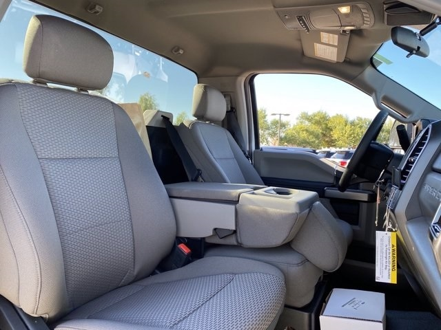2020 Ford F-550 Regular Cab DRW 4x2, Cab Chassis #LDA13516 - photo 9