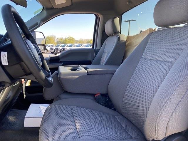 2020 Ford F-550 Regular Cab DRW 4x2, Cab Chassis #LDA13516 - photo 12