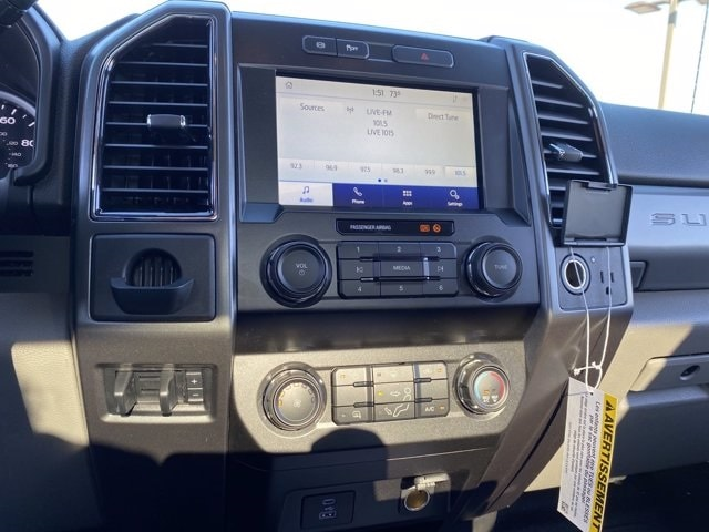 2020 Ford F-550 Regular Cab DRW 4x2, Cab Chassis #LDA13516 - photo 15