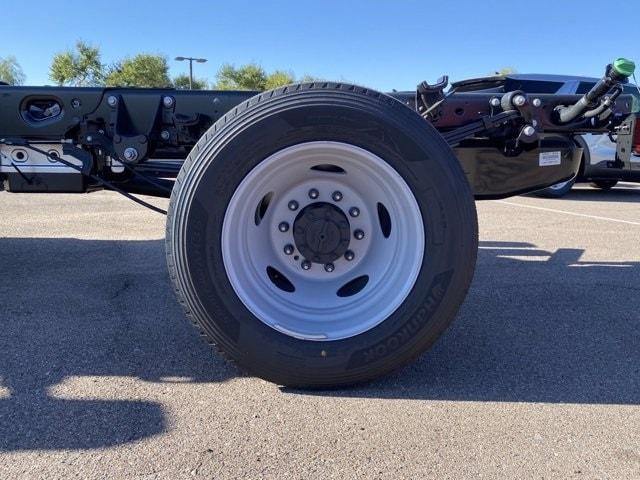 2020 Ford F-550 Regular Cab DRW 4x2, Cab Chassis #LDA13516 - photo 6