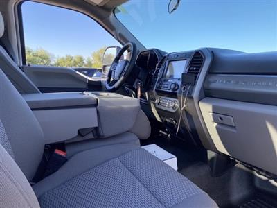 2020 Ford F-550 Regular Cab DRW 4x2, Cab Chassis #LDA13516 - photo 10