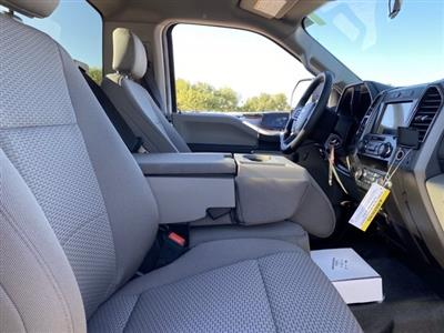 2020 Ford F-550 Regular Cab DRW 4x2, Cab Chassis #LDA13516 - photo 11