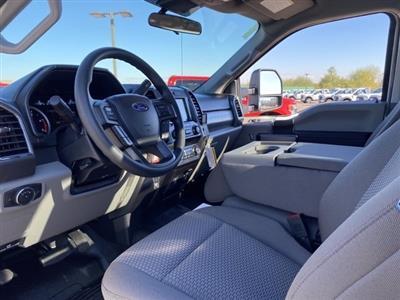 2020 Ford F-550 Regular Cab DRW 4x2, Cab Chassis #LDA13516 - photo 13