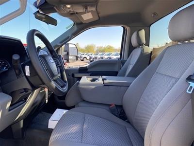 2020 Ford F-550 Regular Cab DRW 4x2, Cab Chassis #LDA13516 - photo 14