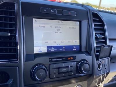 2020 Ford F-550 Regular Cab DRW 4x2, Cab Chassis #LDA13516 - photo 16