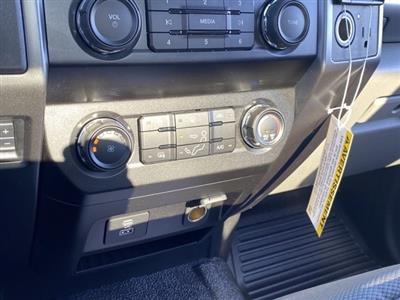 2020 Ford F-550 Regular Cab DRW 4x2, Cab Chassis #LDA13516 - photo 17