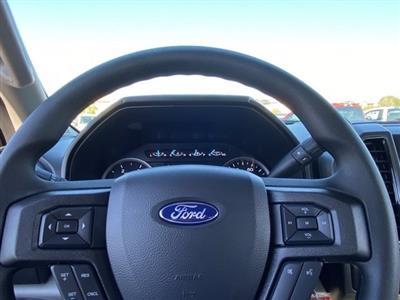 2020 Ford F-550 Regular Cab DRW 4x2, Cab Chassis #LDA13516 - photo 18