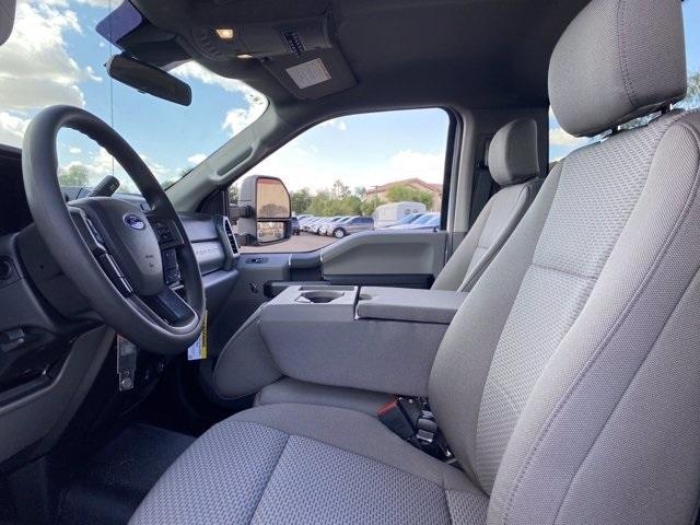 2020 Ford F-550 Regular Cab DRW 4x2, Cab Chassis #LDA13517 - photo 14