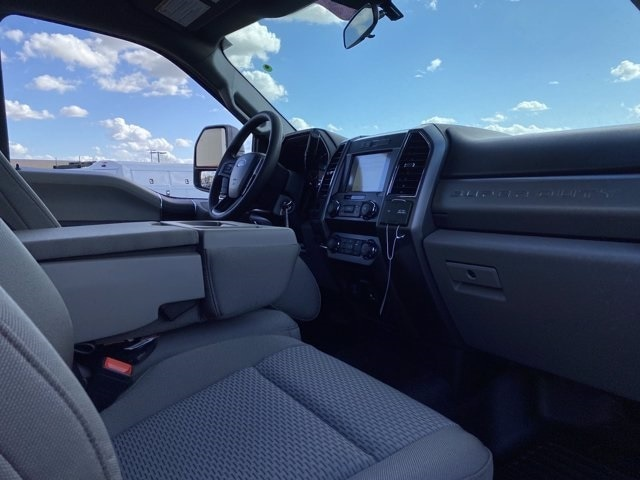 2020 Ford F-550 Regular Cab DRW 4x2, Cab Chassis #LDA13518 - photo 10