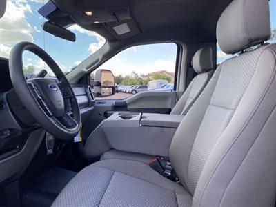 2020 Ford F-550 Regular Cab DRW 4x2, Cab Chassis #LDA13518 - photo 14