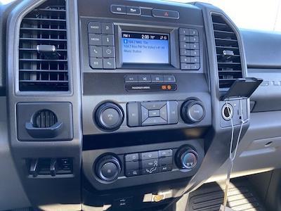 2020 Ford F-550 Regular Cab DRW 4x4, Cab Chassis #LDA13523 - photo 15