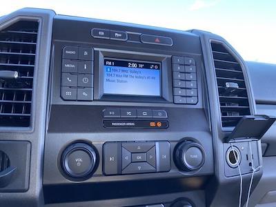 2020 Ford F-550 Regular Cab DRW 4x4, Cab Chassis #LDA13523 - photo 17