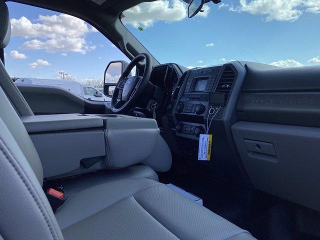 2020 Ford F-550 Regular Cab DRW 4x4, Cab Chassis #LDA13525 - photo 10