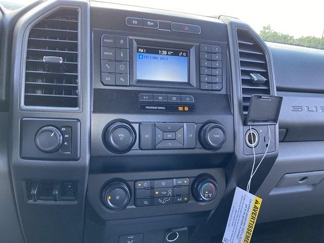 2020 Ford F-550 Regular Cab DRW 4x4, Cab Chassis #LDA13525 - photo 15