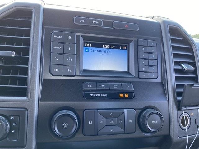 2020 Ford F-550 Regular Cab DRW 4x4, Cab Chassis #LDA13525 - photo 16